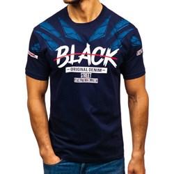 50a5ed4aa537 T-shirt męski Denley