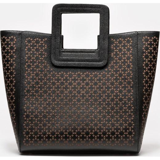 e77d50e585d8 Shopper bag Kazar w Domodi