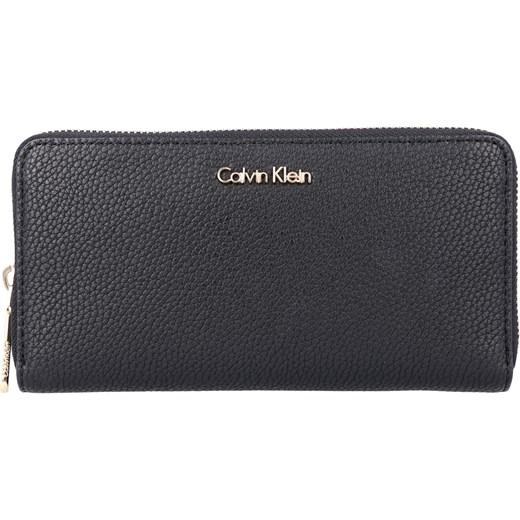 ef27867033a70 Calvin Klein Portfel Neat large Calvin Klein uniwersalny Gomez Fashion Store