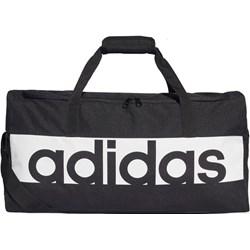 2664217f5e9f8 Torba sportowa granatowa Adidas dla mężczyzn
