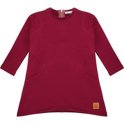 a2dfa440c1 Sukienka dziewczęca Igibu czerwona