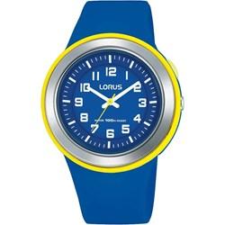 ee26b22afa4f70 Niebieskie zegarki damskie lorus, lato 2019 w Domodi