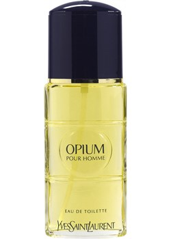 Yves Saint Laurent Opium pour Homme woda toaletowa 100 ml Yves Saint Laurent  okazyjna cena Perfumy.pl  - kod rabatowy
