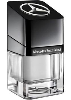 Mercedes-Benz Select woda toaletowa  50 ml Mercedes-Benz  wyprzedaż Perfumy.pl  - kod rabatowy