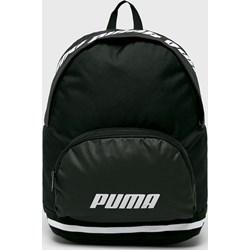 2e79eb91465d4 Czarne torby i plecaki puma męskie