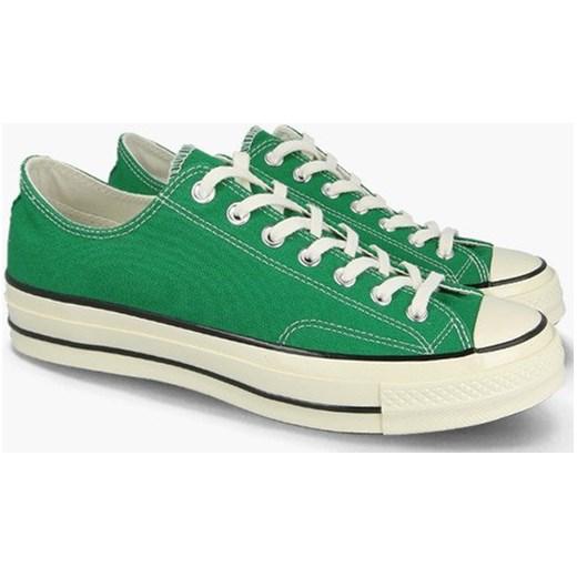 ... Buty męskie sneakersy Converse Chuck Taylor All Star Green Black Egret  161443C Converse sneakerstudio.pl 8a3aac90132