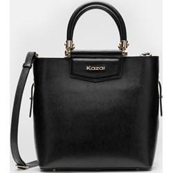 0a517dbda4a1b Shopper bag Kazar bez dodatków