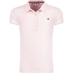 816049108aec0 Różowa odzież dziecięca tommy hilfiger