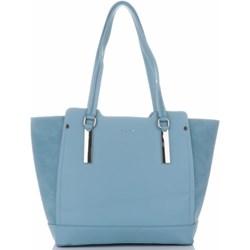 c5901350dd413 Shopper bag David Jones - PaniTorbalska