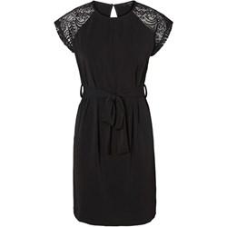 c8cfeadc8 Sukienka Vero Moda midi z krótkim rękawem prosta na uczelnię