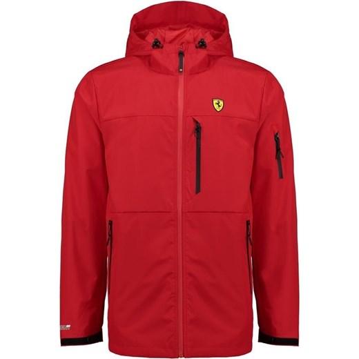80d862c600874 Kurtka męska Ferrari Rain Jacket Scuderia Ferrari F1 S FBUTIK.EU