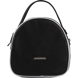 58599463088b0 Listonoszka Mb Classic Bag ze skóry ekologicznej matowa