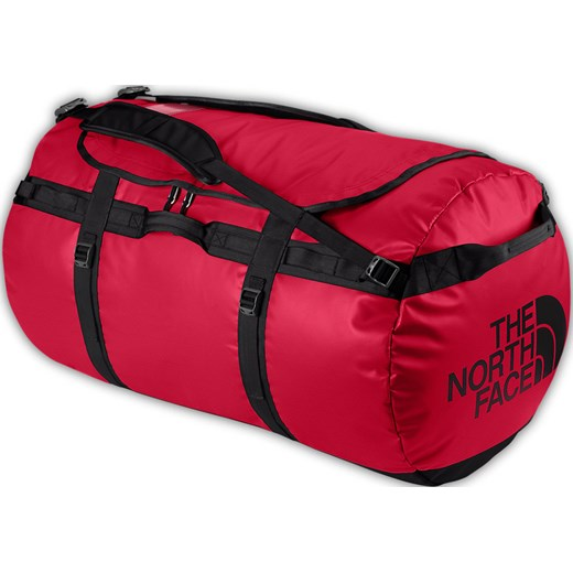 0aabd5ac40a9d Torba The North Face Base Camp Duffel S Red Black The North Face  uniwersalny alpinsklep