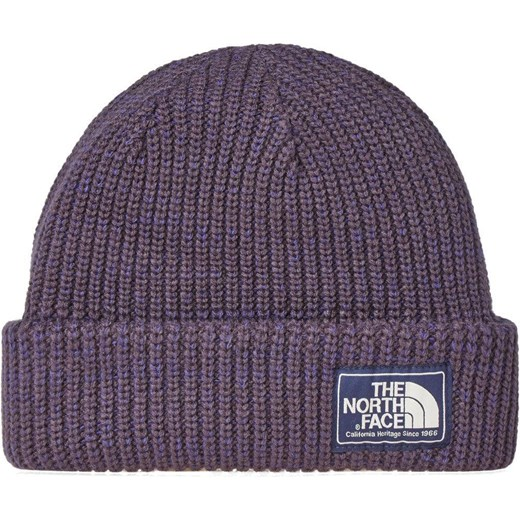 The North Face Salty Dog Dark Eggplant czapka The North Face  uniwersalny alpinsklep.pl