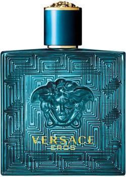 Versace Eros  woda toaletowa  50 ml Versace  wyprzedaż Perfumy.pl  - kod rabatowy