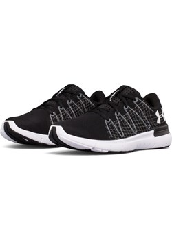 Buty damskie UNDER ARMOUR  W Thrill 3 1295770-001 Czarne  Under Armour esposport.pl - kod rabatowy