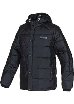 Kurtka męska zimowa puchowa Adidas Hooded Down  Adidas esposport.pl - kod rabatowy