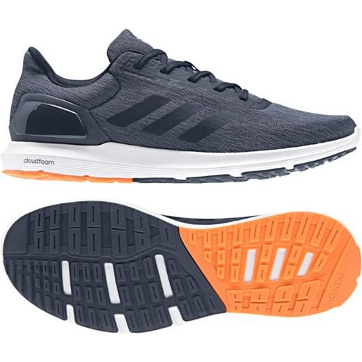 Buty sportowe męskie Adidas sznurowane jesienne Buty Męskie