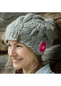 Bluetooth® Handmade Plaint Long Grey  Earebel wyprzedaż earebel.pl  - kod rabatowy