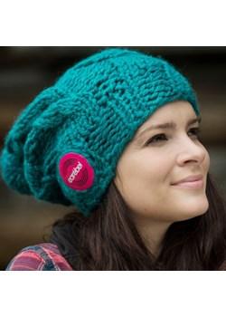 Bluetooth® Handmade Plaint Long Blue  Earebel okazja earebel.pl  - kod rabatowy