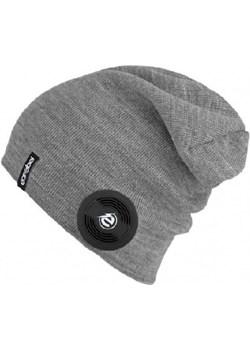 Bluetooth® Slim Light Beanie Grey  Earebel wyprzedaż earebel.pl  - kod rabatowy