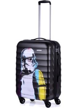 Średnia walizka AMERICAN TOURISTER 26C Palm Valley STAR WARS  American Tourister gala24.pl - kod rabatowy