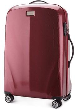 Średnia walizka WITTCHEN 56-3P-572 bordowa Wittchen  gala24.pl - kod rabatowy