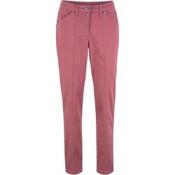 5850580b07 Różowe spodnie damskie BPC Collection