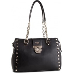 35b2db133e2f6 Shopper bag Guess z aplikacjami średniej wielkości