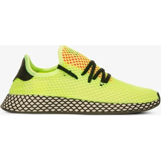 best service 4f646 edd4a Buty sportowe męskie Adidas ADIDAS DEERUPT RUNNER Adidas 43 13 Sizeer ...