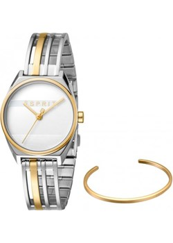 Zegarek Esprit ES1L059M0045 + Bransoletka  Esprit promocyjna cena otozegarki  - kod rabatowy