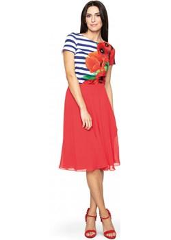 Spódnica Potis & Verso ABRI  Potis & Verso Eye For Fashion - kod rabatowy
