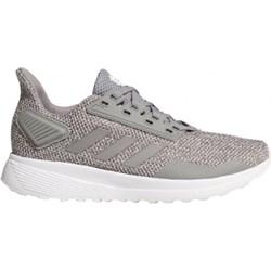 2a962cac7 Buty sportowe damskie Adidas bez wzorów sznurowane