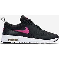 huge selection of 4ace2 36d42 Buty sportowe damskie Nike do biegania air max thea skórzane bez wzorów