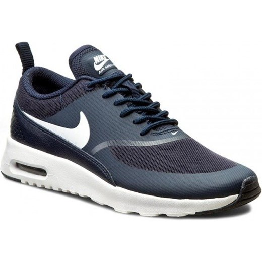 official photos 0a587 90ec8 Buty Wmns Nike Air Max Thea 599409-409 Nike 38,5 Street Colors