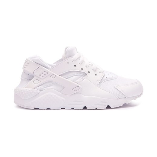 best service 4117c 3b1bf Buty Nike Huarache Run Gs 654275-110 (WhiteWhite) Nike 38 Street