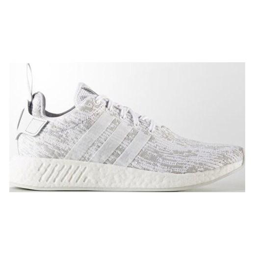 Buty sportowe damskie Adidas Originals nmd sznurowane