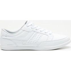 faa0b531 Cropp trampki damskie wiosenne białe sportowe