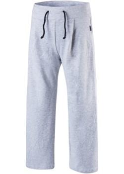 Spodnie dresowe WIĄZANE - bawełna SZARY MELANŻ  Rennwear rennwear.com - kod rabatowy
