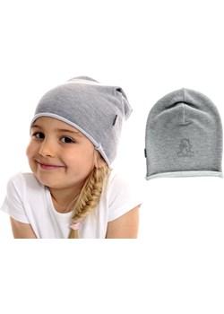 Dziecięca CZAPKA beanie dresowa z motywem MIŚ 40-50 cm  Rennwear rennwear.com - kod rabatowy