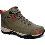 Buty damskie THE NORTH FACE STORM STRIKE WP WATERPROOF (T92T3TN5B) - zdjęcie produktu