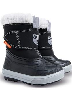Śniegowce dziecięce BEAR C  Demar Demar24 - kod rabatowy