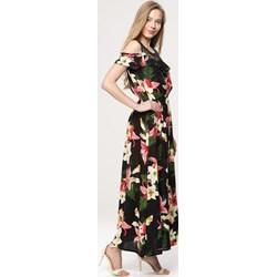 Sukienki Długie Maxi Wiosna 2019 W Domodi