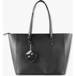914f76cd33e07 Versace Jeans. Shopper bag Clockhouse duża