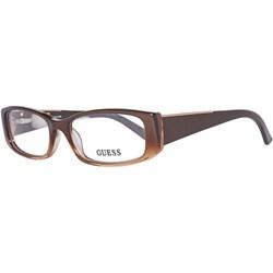 99d73e720f85a Brązowe oprawki do okularów damskie