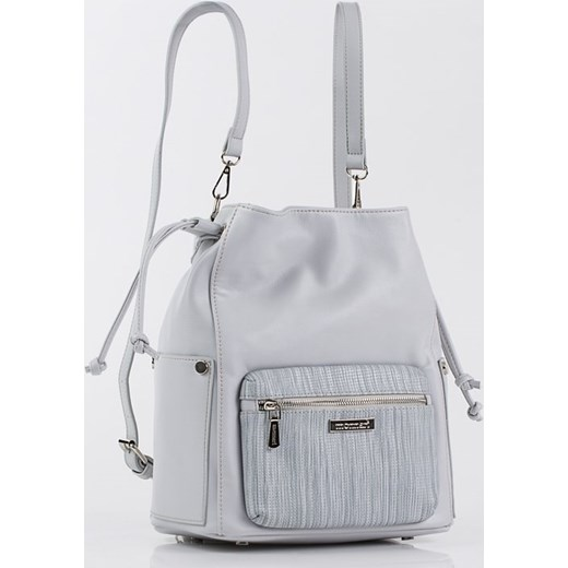 680e8ce537e81 ... Torba worek o funkcji plecaka Monnari One Size E-Monnari ...