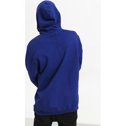 dobry Bluza męska Adidas jesienna Odzież Męska AZ niebieski