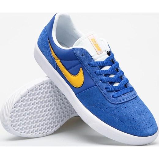 Trampki męskie Nike SB Buty Męskie RN niebieski Trampki