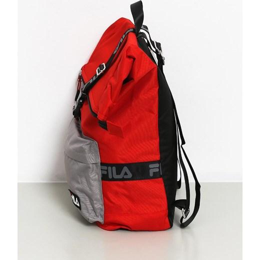 73174b76db4d0 ... Plecak Fila Orebro (fiery red/black) Fila SUPERSKLEP ...