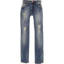 1208a229e3284 Spodnie chłopięce Diesel - RAFFAELLO NETWORK